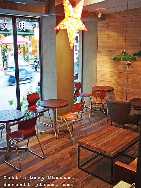 樂樂咖啡大安店3