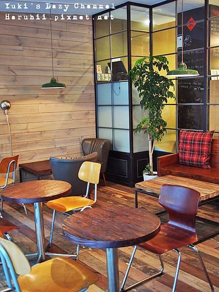 樂樂咖啡大安店2