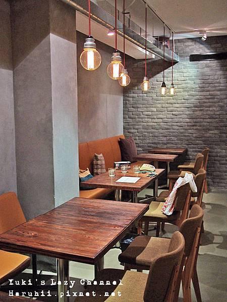 樂樂咖啡大安店7