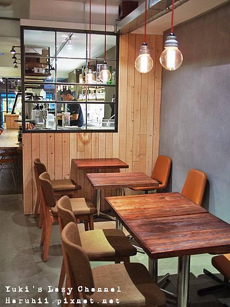 樂樂咖啡大安店8