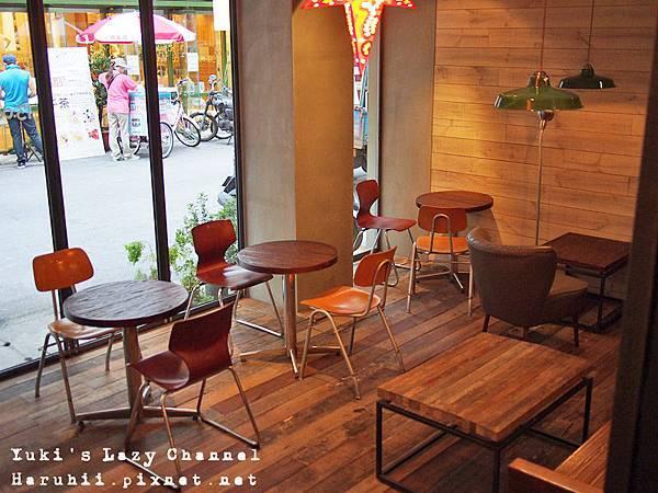 樂樂咖啡大安店9