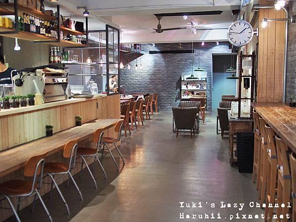 樂樂咖啡大安店11