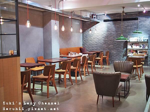 樂樂咖啡大安店10