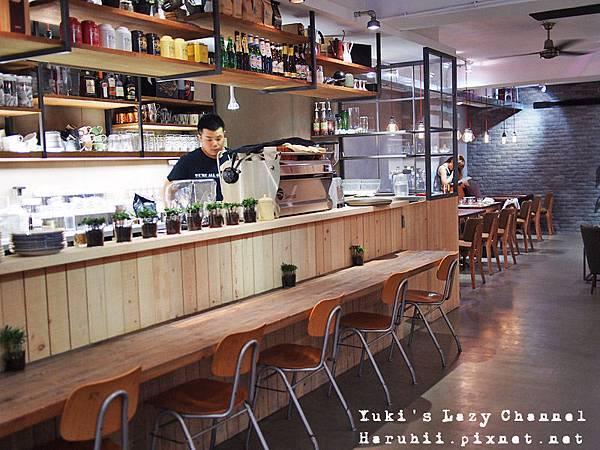 樂樂咖啡大安店12