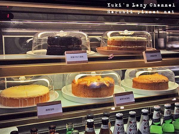 樂樂咖啡大安店14