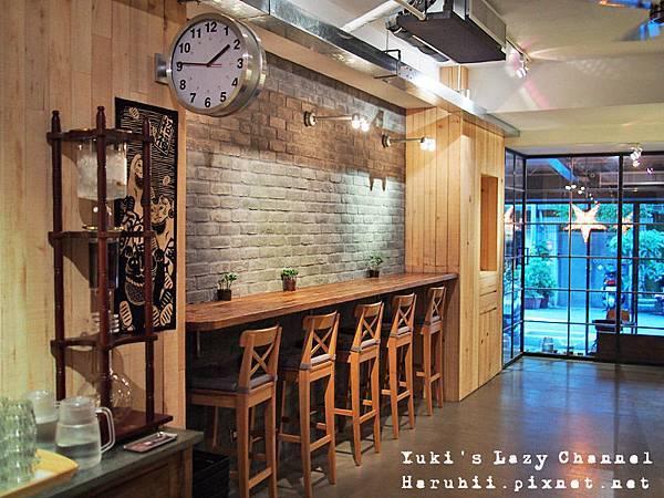 樂樂咖啡大安店16