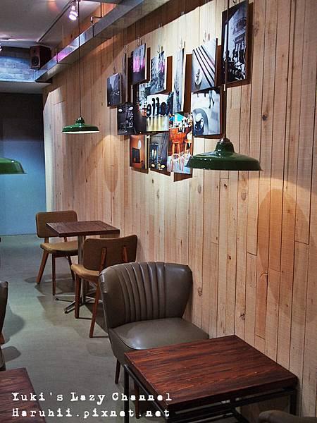 樂樂咖啡大安店18