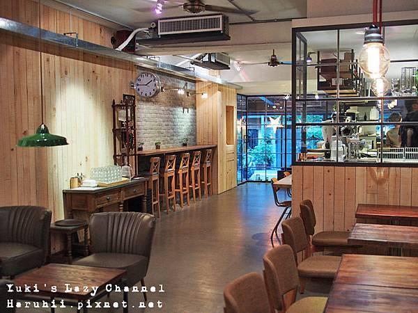 樂樂咖啡大安店19
