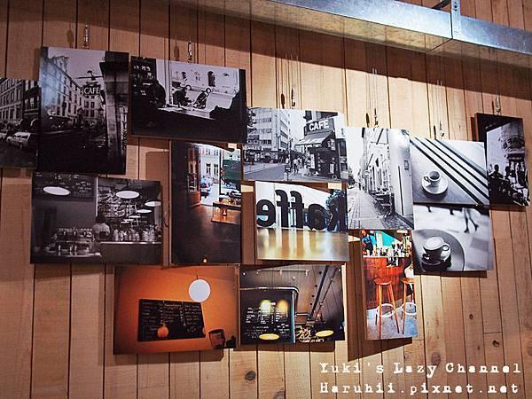 樂樂咖啡大安店21