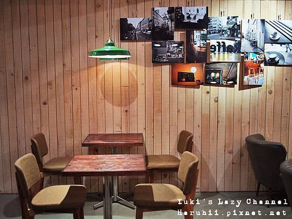 樂樂咖啡大安店20