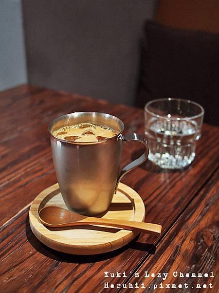 樂樂咖啡大安店22