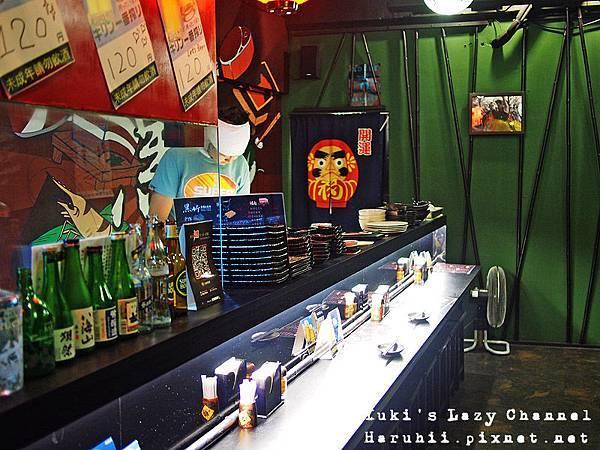 黑竹居酒屋7