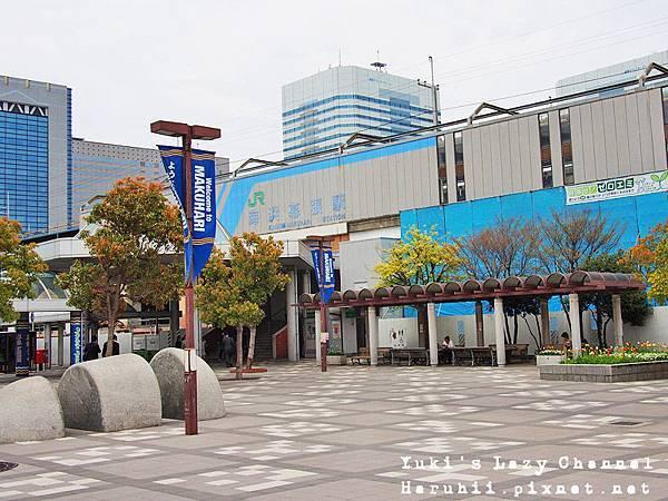三井Outlet海濱幕張12