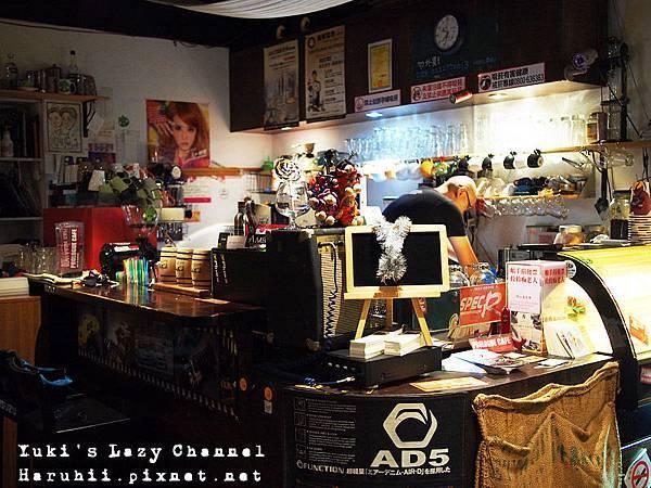 楔子咖啡館2