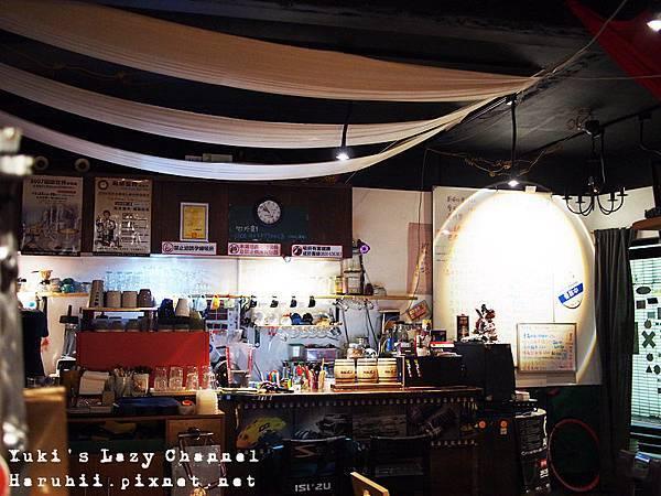 楔子咖啡館5