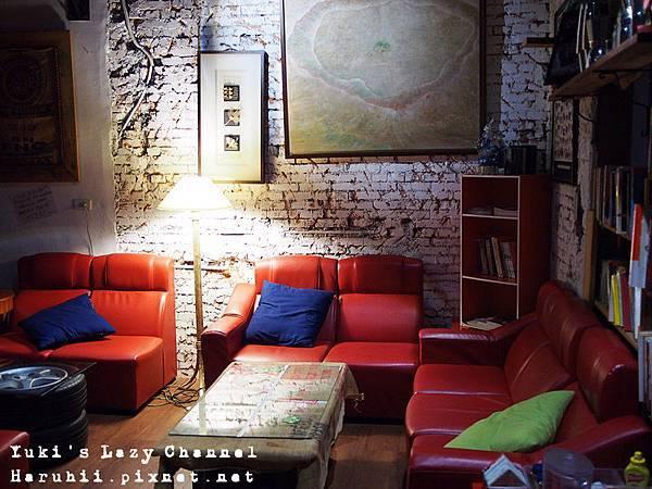 楔子咖啡館8