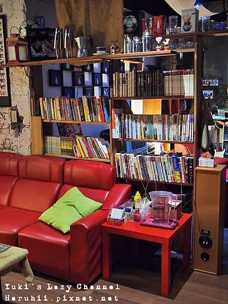 楔子咖啡館9