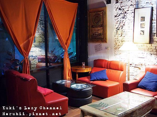 楔子咖啡館12