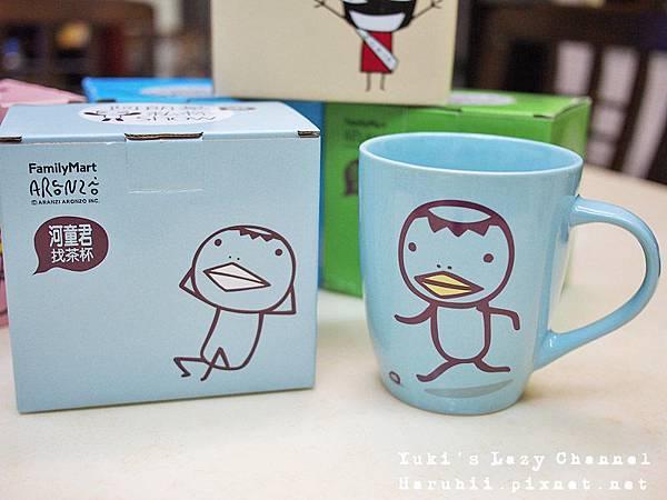 全家阿朗基Aranzi找茶杯7