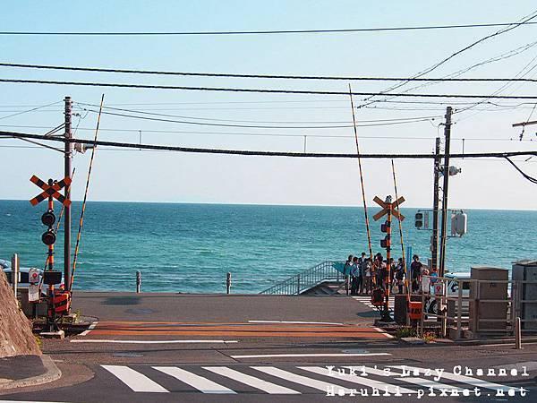 鎌倉高校前平交道2