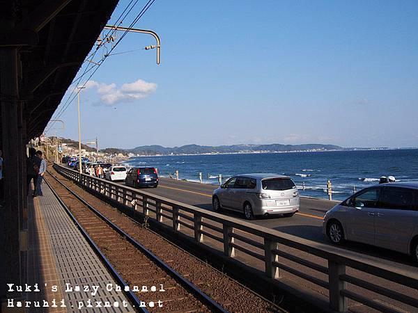 鎌倉高校前平交道9