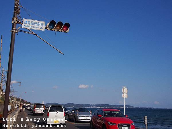 鎌倉高校前平交道11