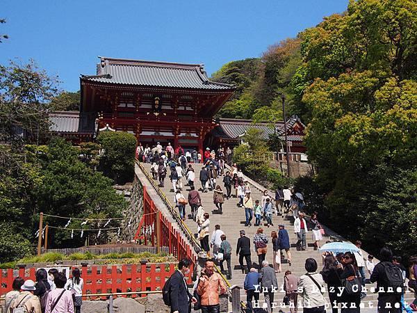 鎌倉鶴岡八幡宮3
