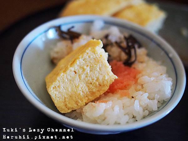 玉子燒OZAWA15