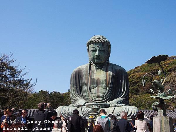 鎌倉大佛2