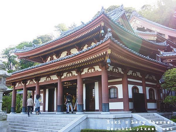 鎌倉長谷寺7