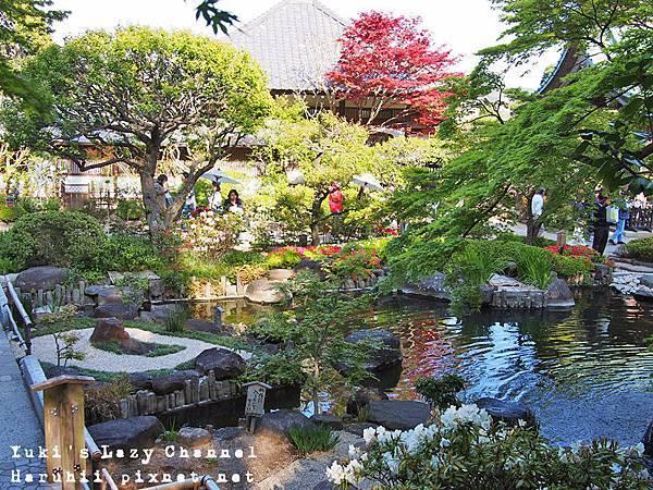 鎌倉長谷寺9