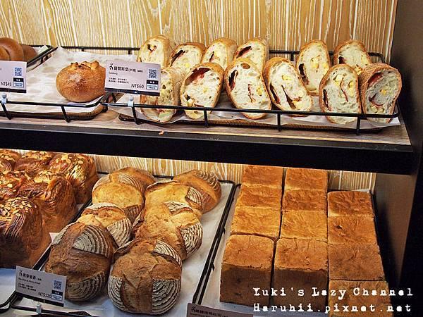 吳寶春麵包8