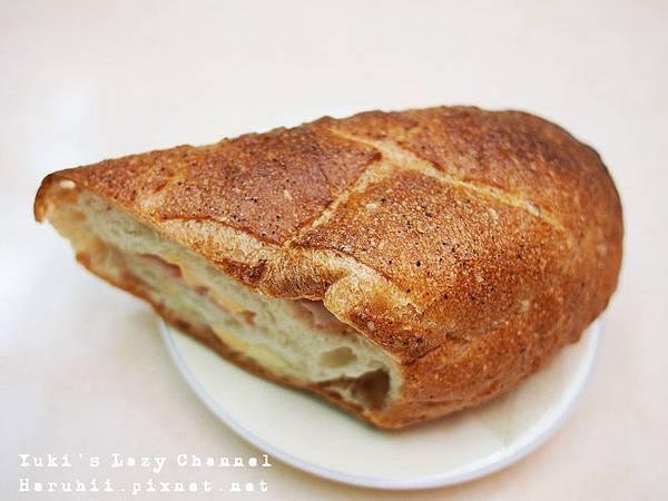 吳寶春麵包18