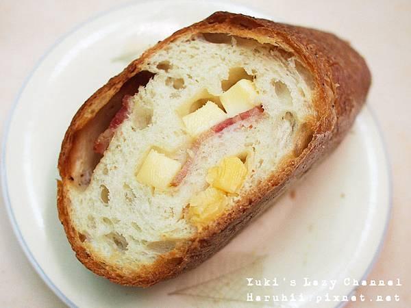 吳寶春麵包19