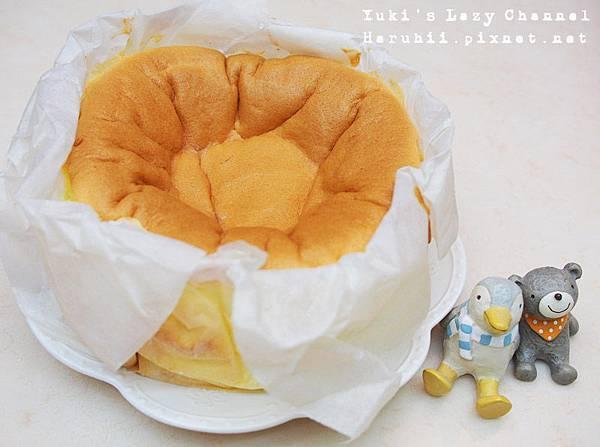 大白毛火山熔岩蛋糕8