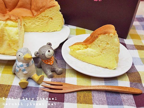 大白毛火山熔岩蛋糕10