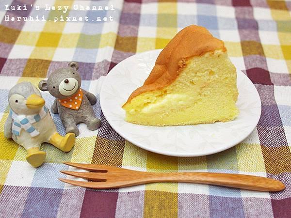 大白毛火山熔岩蛋糕13