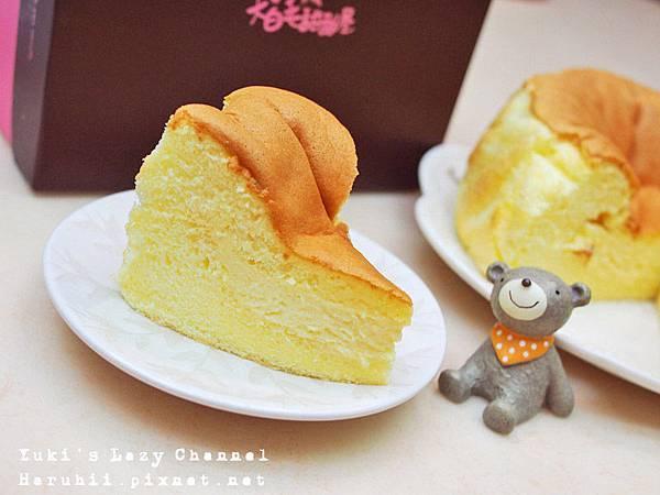 大白毛火山熔岩蛋糕15