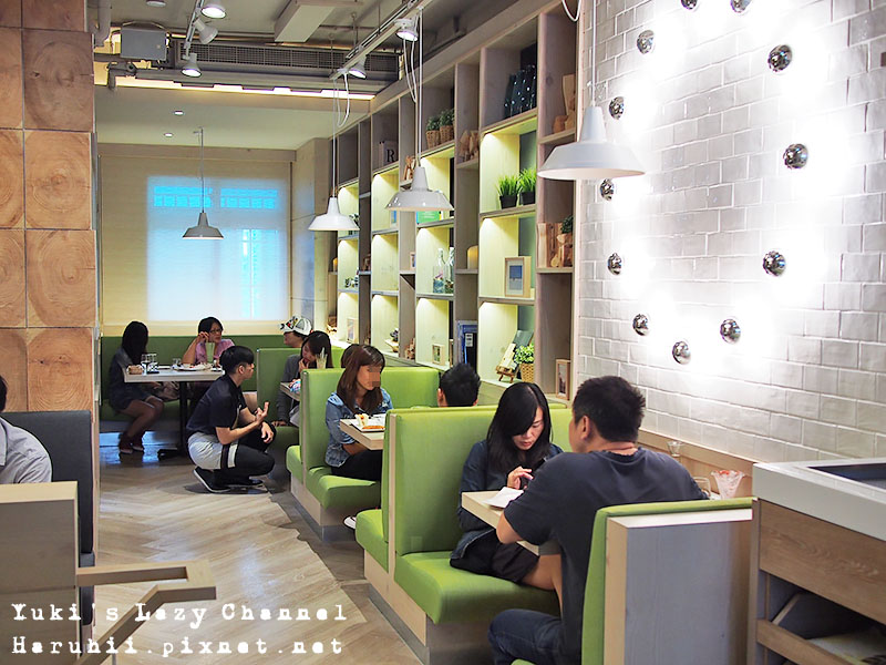 KONAYUKI粉雪北海道StyleCafe13
