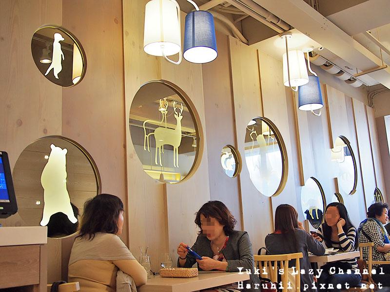 KONAYUKI粉雪北海道StyleCafe18