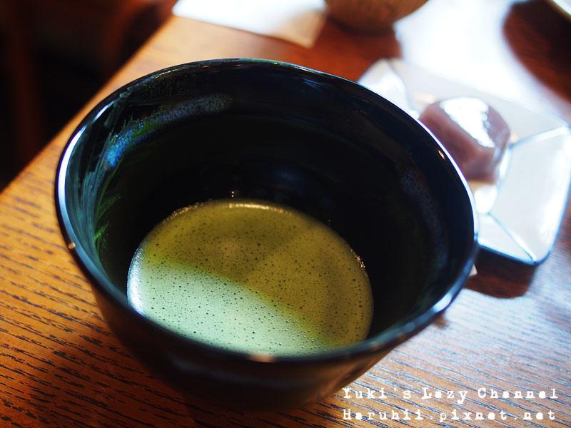 一保堂茶鋪喫茶室嘉木22