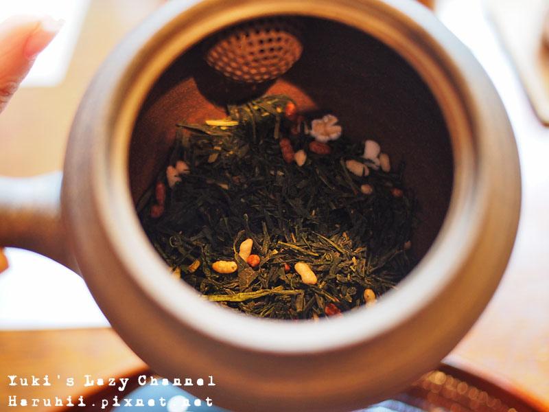 一保堂茶鋪喫茶室嘉木24