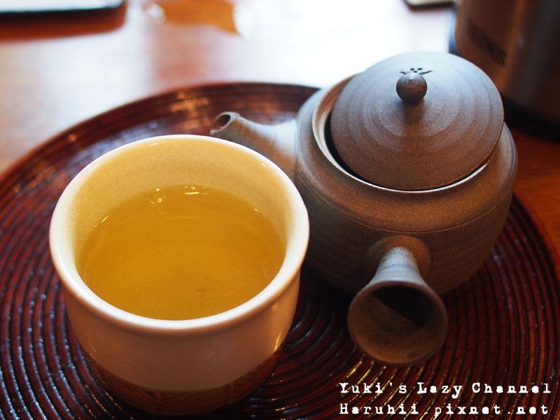 一保堂茶鋪喫茶室嘉木25