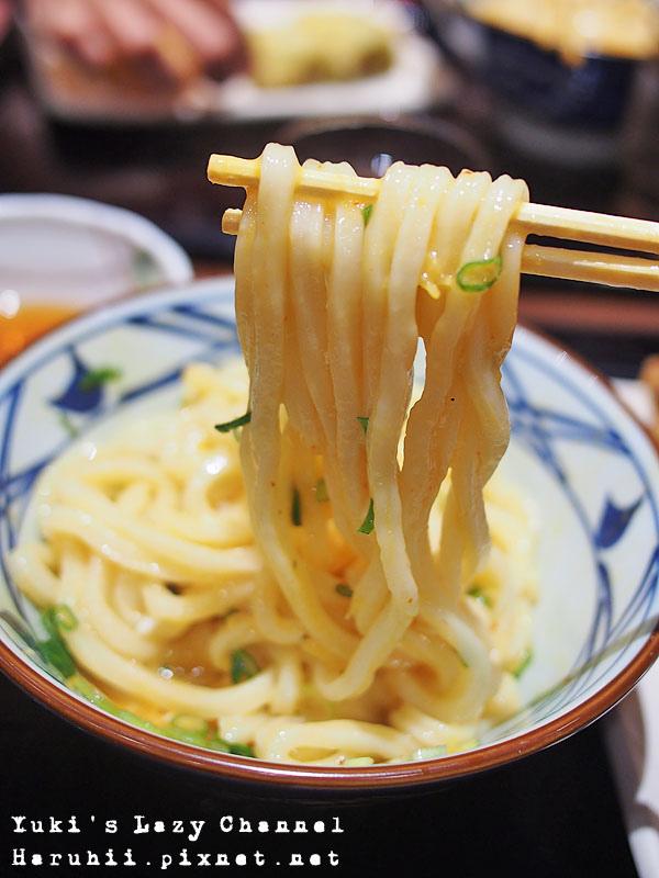 京都丸龜製麵12