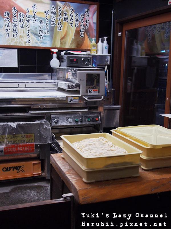 京都丸龜製麵1