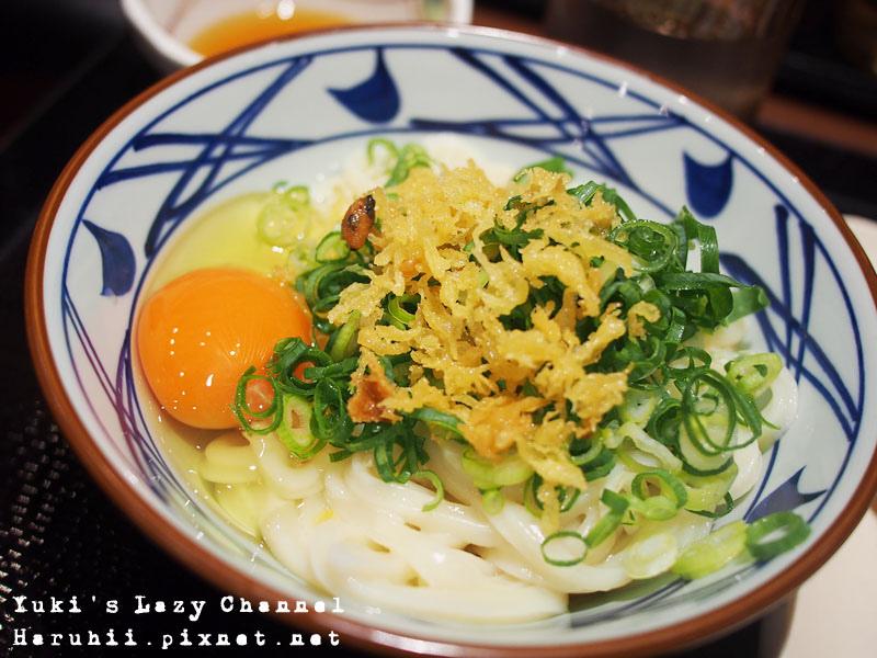 京都丸龜製麵7