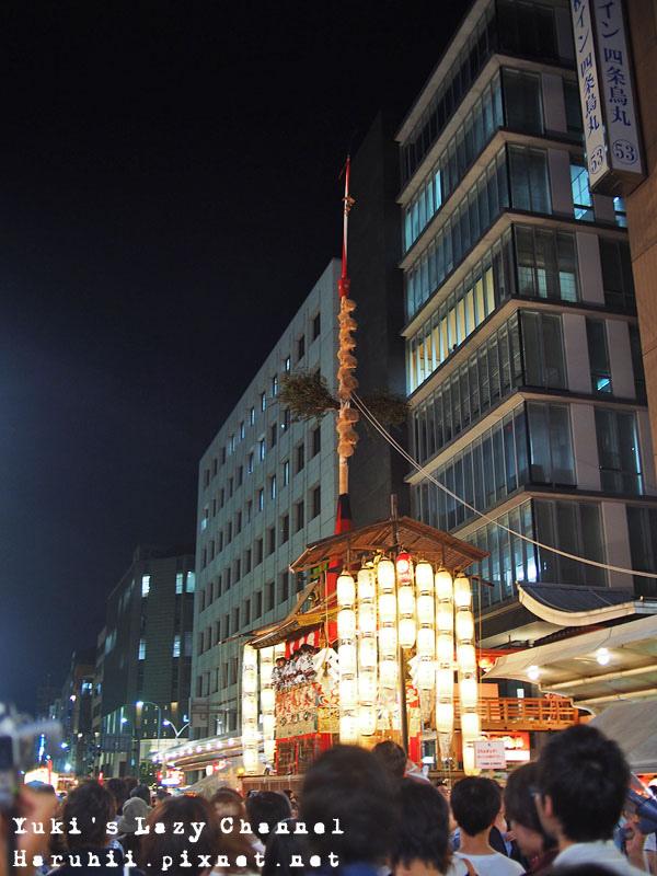 京都宵山4