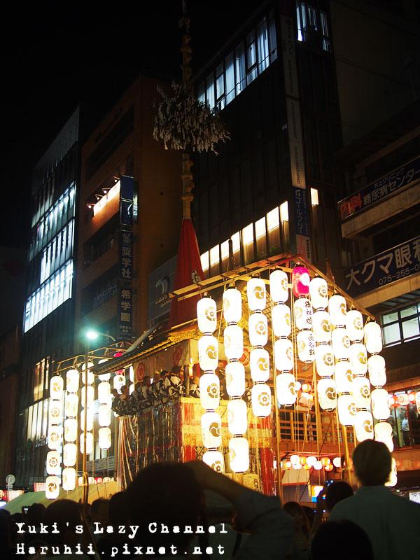 京都宵山7
