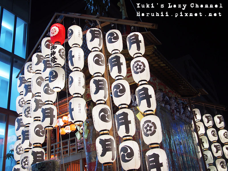 京都宵山11