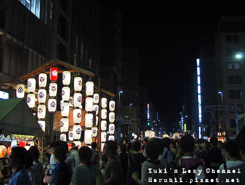 京都宵山15